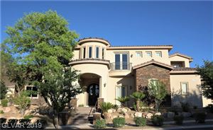 Photo of 764 DIBASIO Court, Henderson, NV 89012 (MLS # 2118385)
