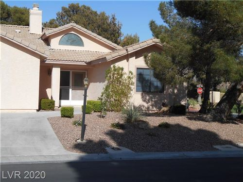 Photo of 5200 Las Cruces Drive, Las Vegas, NV 89130 (MLS # 2250385)