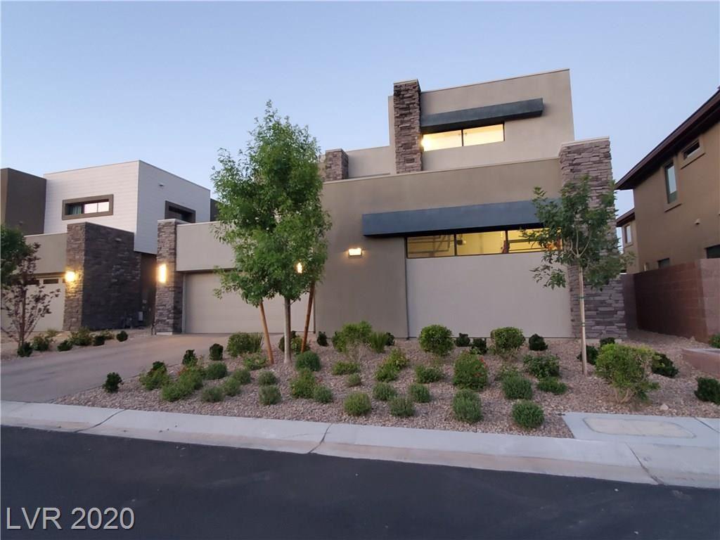 Photo of 6154 Amber View, Las Vegas, NV 89135 (MLS # 2205385)