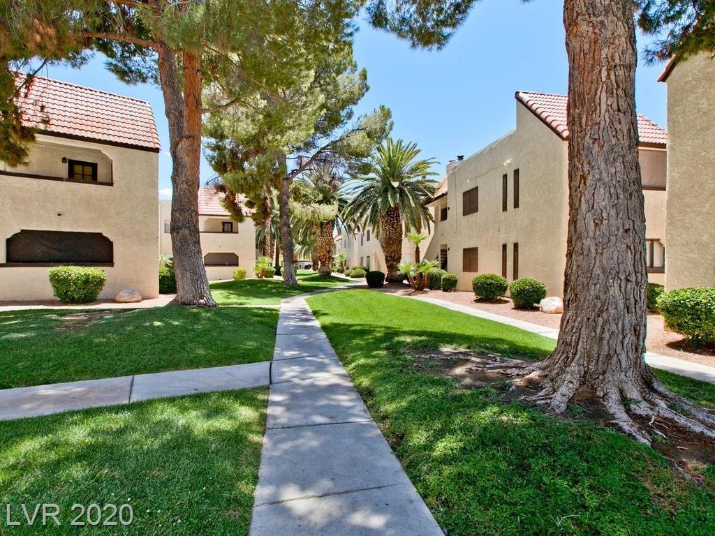 Photo of 5054 Spencer Street #A, Las Vegas, NV 89119 (MLS # 2209385)