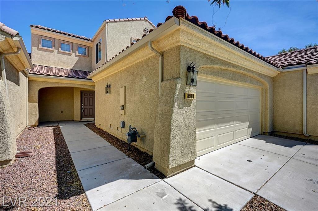 Photo of 8904 Echo Grande Drive, Las Vegas, NV 89131 (MLS # 2328385)
