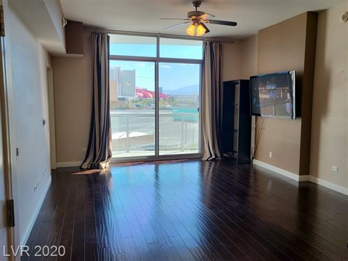 Photo of 200 Sahara Ave #602, Las Vegas, NV 89102 (MLS # 2206386)