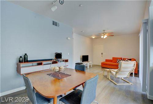 Photo of 830 Carnegie Street #1122, Henderson, NV 89052 (MLS # 2232386)