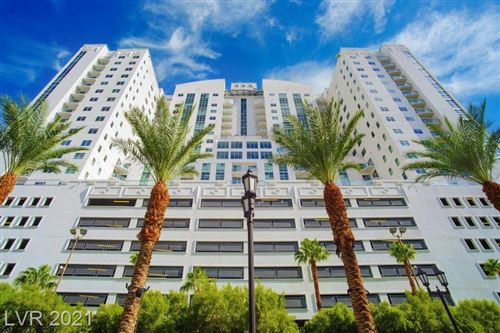 Photo of 150 Las Vegas Boulevard #1108, Las Vegas, NV 89101 (MLS # 2264386)