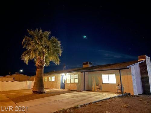 Photo of 1101 Avenue K, Boulder City, NV 89005 (MLS # 2291386)