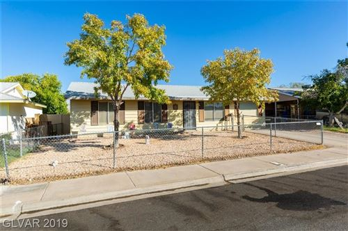 Photo of 223 ELM Street, Henderson, NV 89015 (MLS # 2148387)