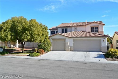 Photo of 6508 BRIGHT MORNING Street, North Las Vegas, NV 89084 (MLS # 2164387)