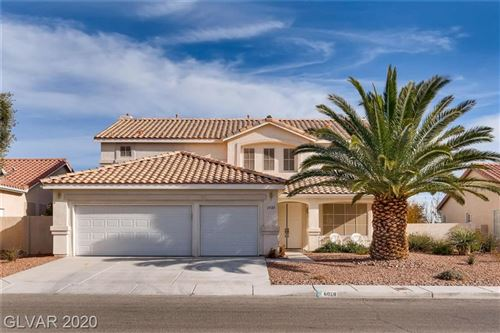 Photo of 6028 STAR DECKER Road, North Las Vegas, NV 89031 (MLS # 2165387)
