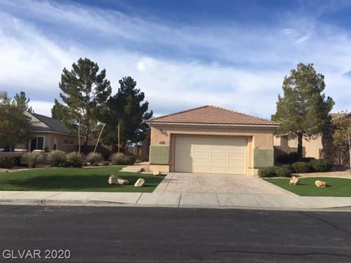 Photo of 2874 DALCROSS Place, Henderson, NV 89044 (MLS # 2168387)