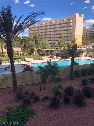 Photo of 8255 South LAS VEGAS BL Boulevard #213, Las Vegas, NV 89123 (MLS # 2199387)