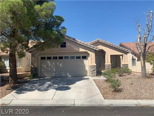 Photo of 9824 Double Rock Drive, Las Vegas, NV 89134 (MLS # 2208387)