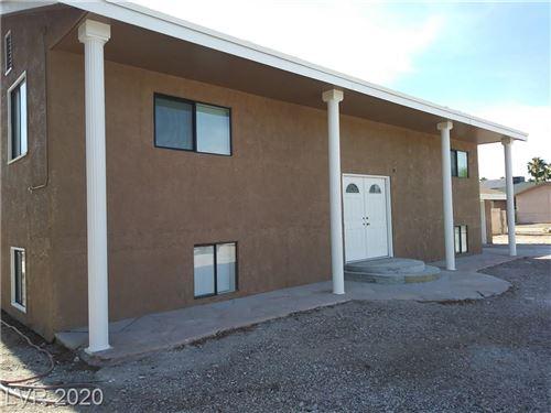Photo of 9175 Tamarus Street, Las Vegas, NV 89123 (MLS # 2253387)
