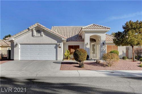 Photo of 5608 Sligo Street, Las Vegas, NV 89130 (MLS # 2258387)