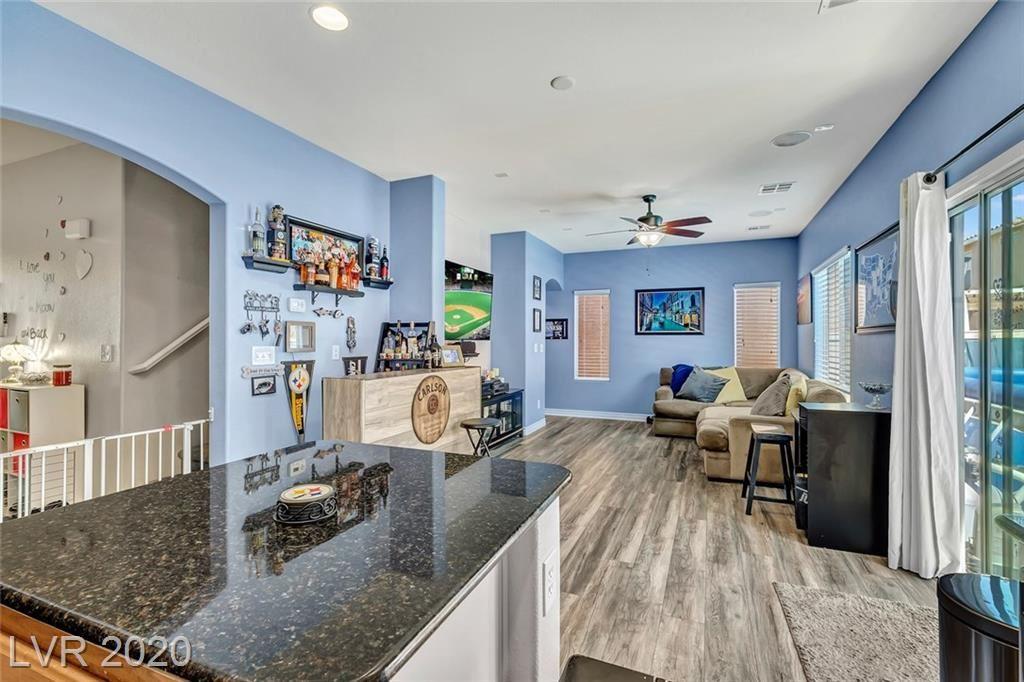 Photo of 9363 Rushworth Avenue, Las Vegas, NV 89178 (MLS # 2209387)