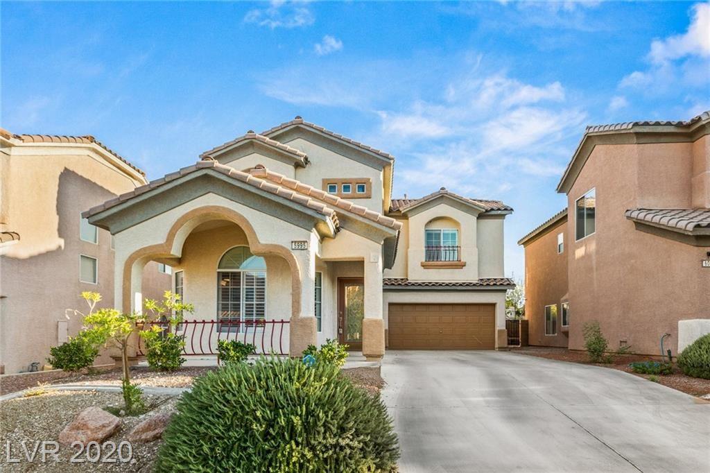 Photo of 5995 Fidenza Avenue, Las Vegas, NV 89141 (MLS # 2231387)