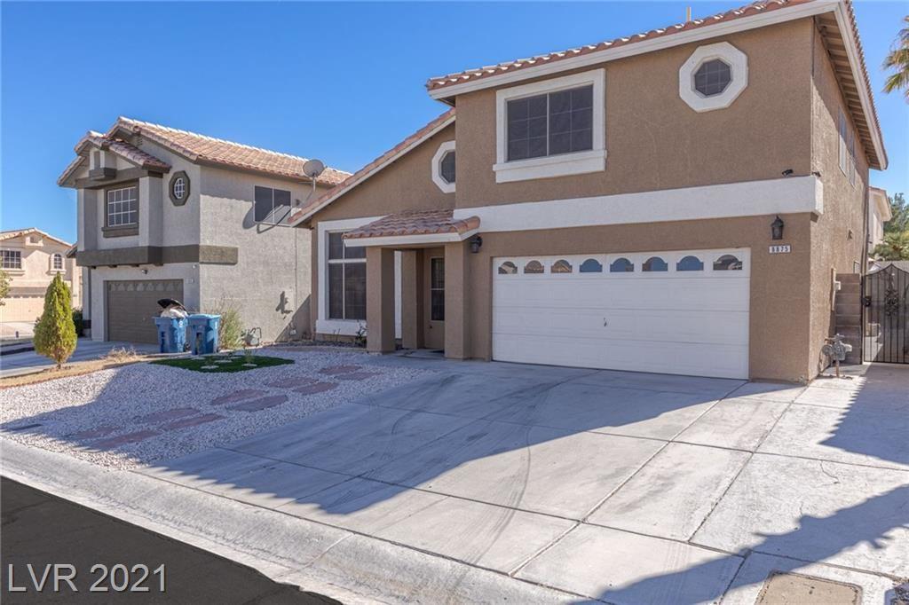 Photo of 8875 Dove Cove Drive, Las Vegas, NV 89129 (MLS # 2273387)