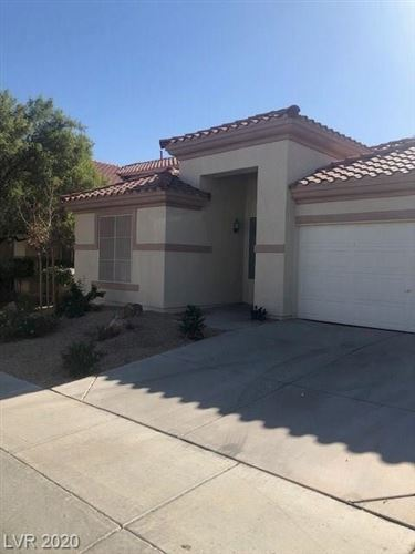 Photo of 245 Blackstone River Avenue, Las Vegas, NV 89148 (MLS # 2244388)