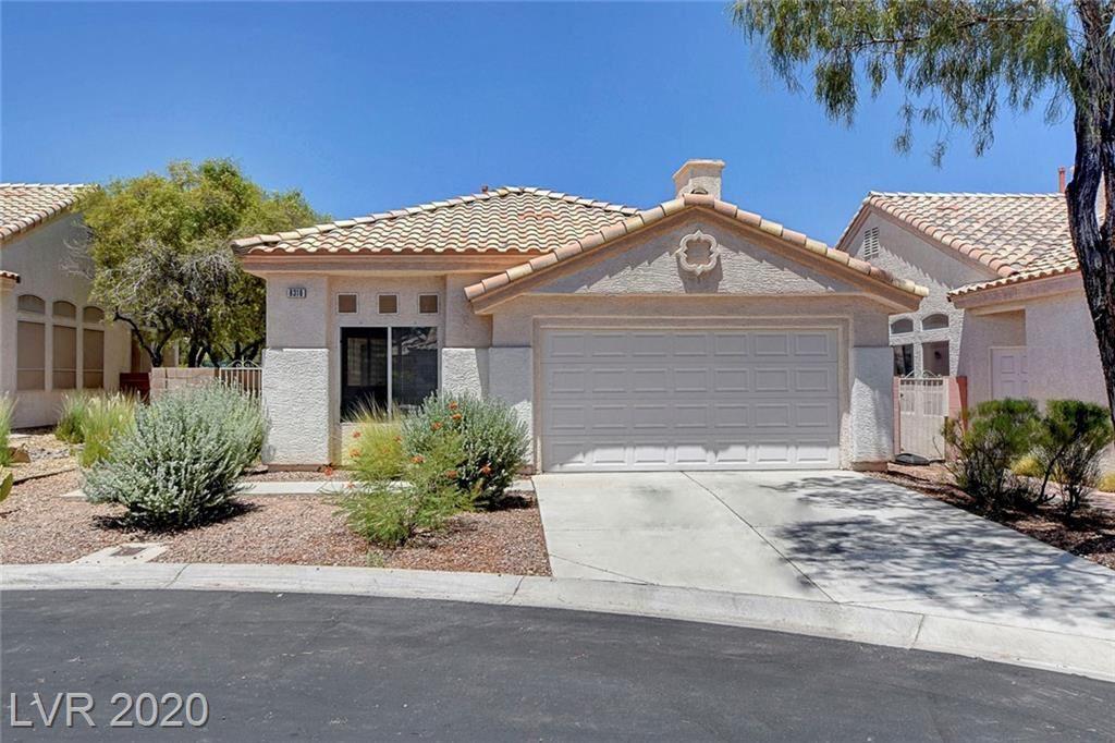 Photo of 8316 Donatello Court, Las Vegas, NV 89129 (MLS # 2212388)