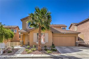 Photo of 1023 LONE PINE RIVER Avenue, Henderson, NV 89002 (MLS # 2105389)
