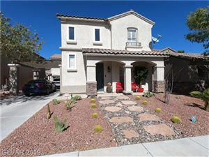 Photo of 5644 BRACANA Court, Las Vegas, NV 89141 (MLS # 2143389)