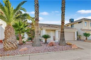 Photo of 1402 LASSO Court, Henderson, NV 89014 (MLS # 2150389)