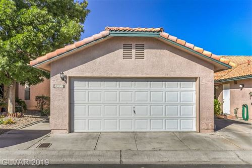 Photo of 317 YARDARM Way, Las Vegas, NV 89145 (MLS # 2154389)