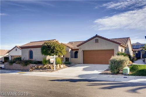 Photo of 2116 Sawtooth Mountain Drive, Henderson, NV 89044 (MLS # 2156389)