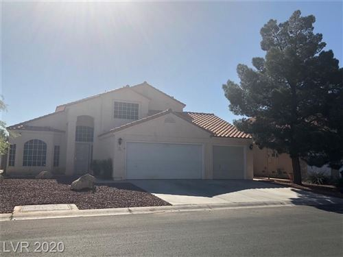 Photo of 4516 RYDER Lane, North Las Vegas, NV 89031 (MLS # 2228389)