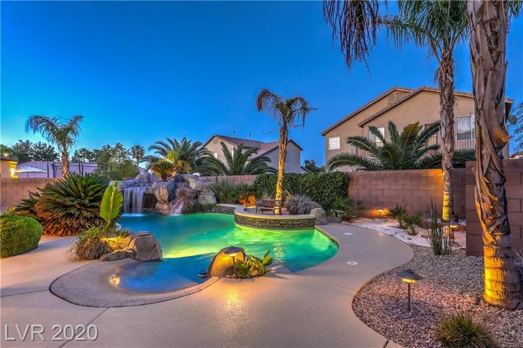 Photo of 6032 Sundial Crest Court, Las Vegas, NV 89120 (MLS # 2193389)