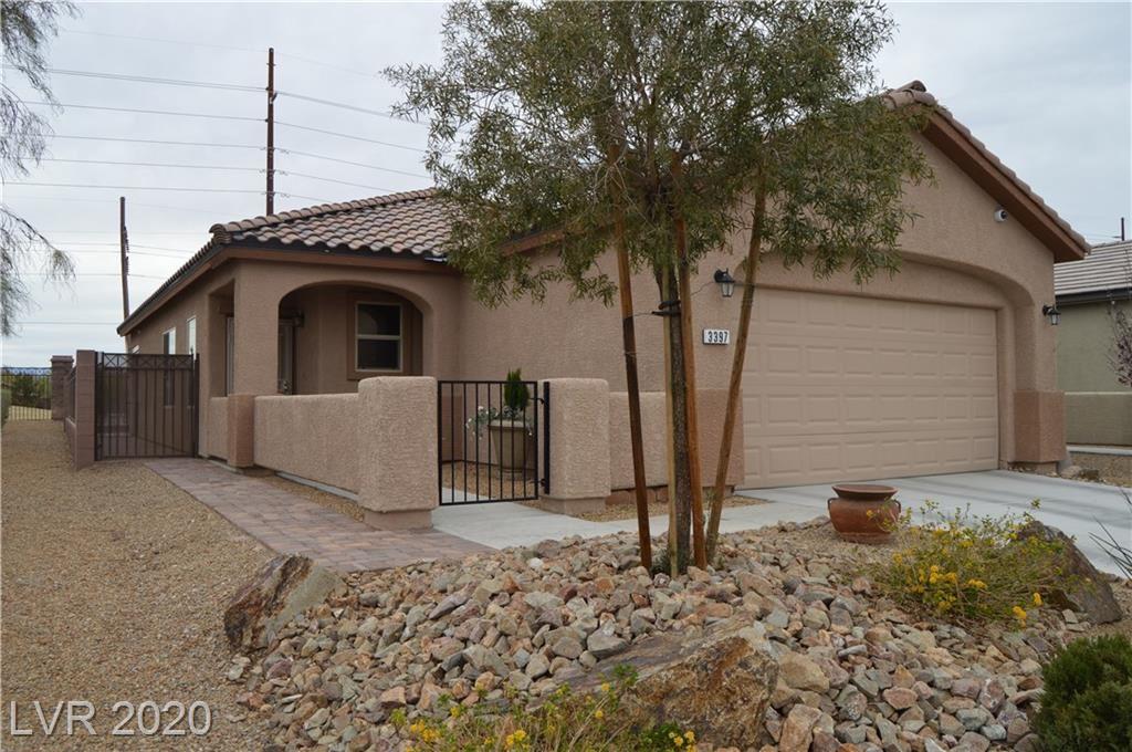 Photo of 3397 Blue Ribbon Downs Street, Las Vegas, NV 89122 (MLS # 2218389)
