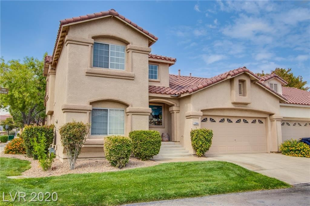 Photo of 1744 Franklin Chase Terrace, Henderson, NV 89012 (MLS # 2231389)