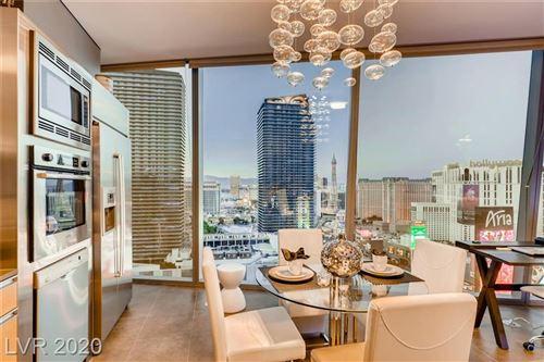 Photo of 3726 Las Vegas Boulevard #2512, Las Vegas, NV 89158 (MLS # 2246390)