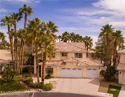 Photo of 9468 Camino Capistrano Lane, Las Vegas, NV 89147 (MLS # 2280390)