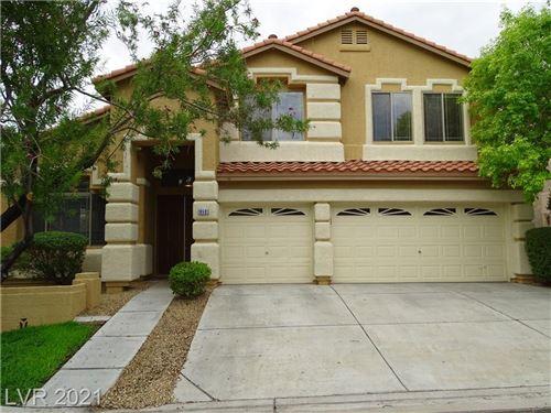 Photo of 10501 PACIFIC PALISADES Avenue, Las Vegas, NV 89144 (MLS # 2320390)
