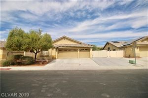 Photo of 3224 CRESTED MOSS Avenue, North Las Vegas, NV 89081 (MLS # 2137391)