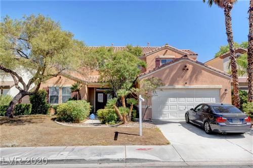 Photo of 2392 Kenneth, Henderson, NV 89052 (MLS # 2181391)