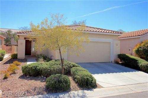 Photo of 408 Magnolia Arbor Street, Las Vegas, NV 89144 (MLS # 2334391)