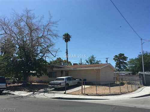 Photo of 365 XAVIER Street, Las Vegas, NV 89107 (MLS # 2344391)