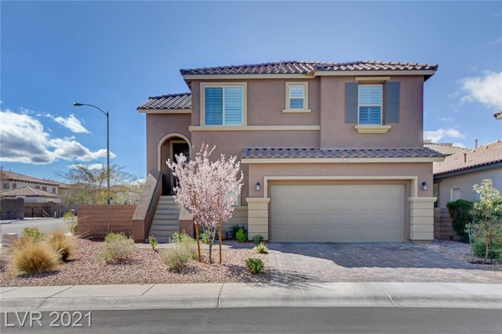 Photo of 3817 Fairway Ridge Avenue, Las Vegas, NV 89141 (MLS # 2279391)