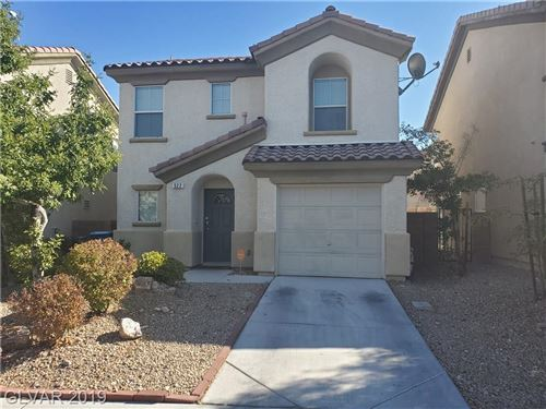 Photo of 522 BROMPTON Street, Las Vegas, NV 89178 (MLS # 2154392)