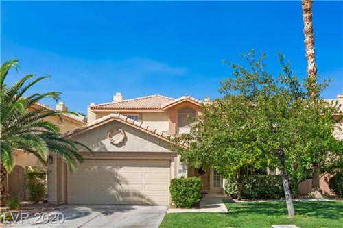 Photo of 5453 Desert Spring Road, Las Vegas, NV 89149 (MLS # 2234392)