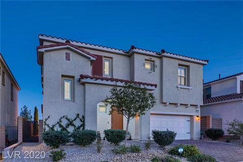 Photo of 8048 Calico Mesa Street, Las Vegas, NV 89166 (MLS # 2247392)