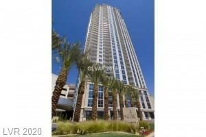 Photo of 200 West Sahara Avenue #2812, Las Vegas, NV 89102 (MLS # 2257392)