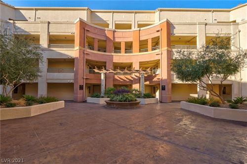 Photo of 230 East Flamingo Road #111, Las Vegas, NV 89169 (MLS # 2340392)