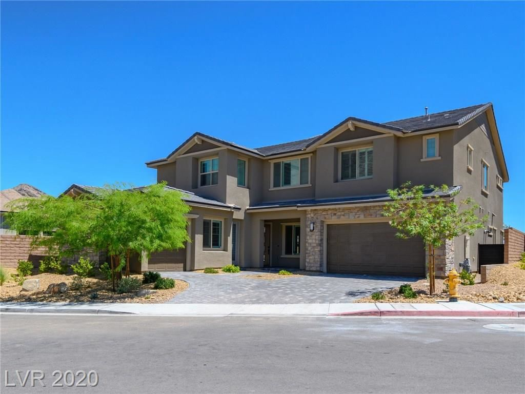 Photo of 11090 Torch Cactus Drive, Las Vegas, NV 89138 (MLS # 2217392)