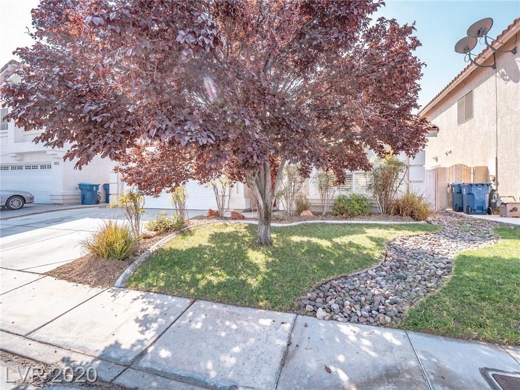 Photo of 1883 Silver Breeze Avenue, Las Vegas, NV 89183 (MLS # 2232392)