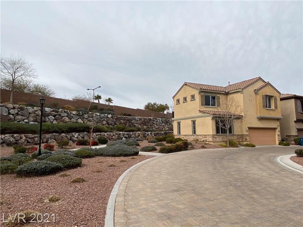Photo of 11369 Corsica Mist Avenue, Las Vegas, NV 89135 (MLS # 2269392)