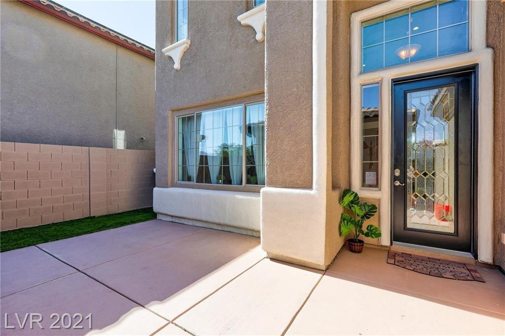 Photo of 10017 Scenic Walk Avenue, Las Vegas, NV 89149 (MLS # 2303392)