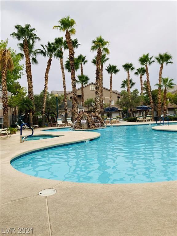 Photo of 2053 Jade Creek Street #201, Las Vegas, NV 89117 (MLS # 2333392)