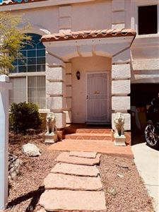 Photo of 3571 CAMPBELL Road, Las Vegas, NV 89129 (MLS # 2109393)